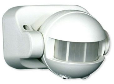 Pir Motion Sensor For Light Control With Manual Override - HC - 7D